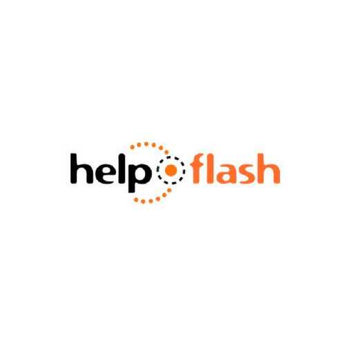 Help flash