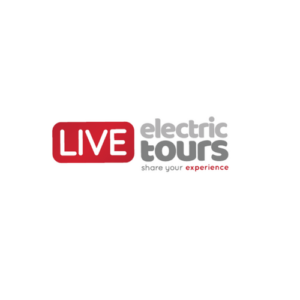 Live electric tours