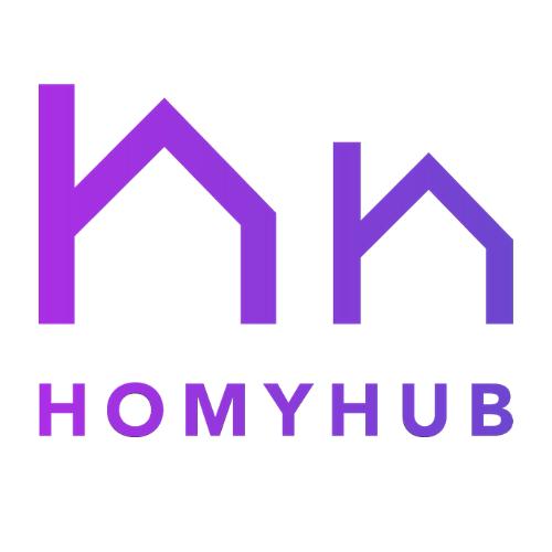 HomyHub Connected Mobility Hub