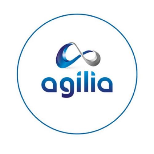 Agilia - Connected Mobility Hub