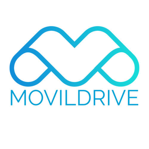 Movildrive - Connected Mobility Hub