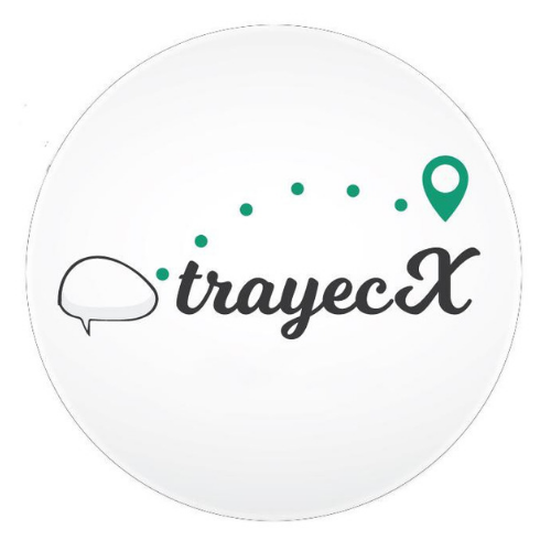 TrayecX - Connected Mobility Hub