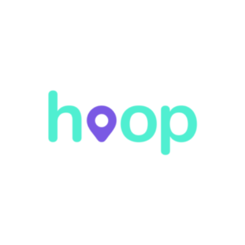 Hoop Carpool Connected Mobility Hub