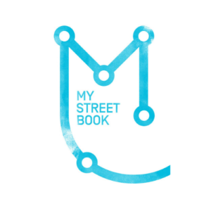 My Street Book - Connected Mobility Hub
