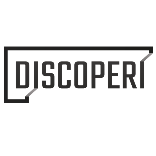 Discoperi - Connected Mobility Hub