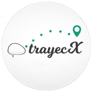TRAYECX Connected Mobility Hub