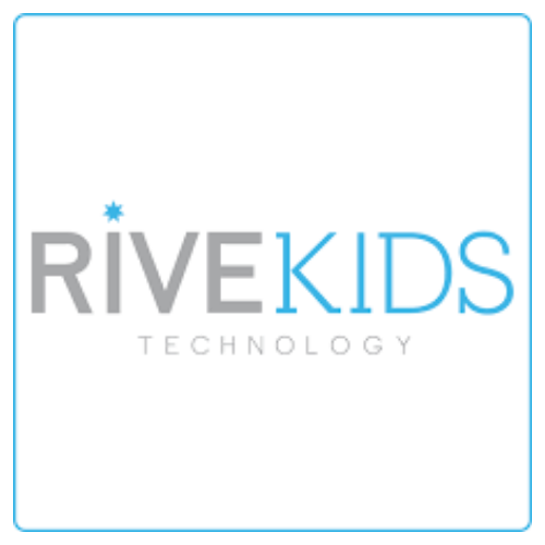 rivekids connected mobility hub